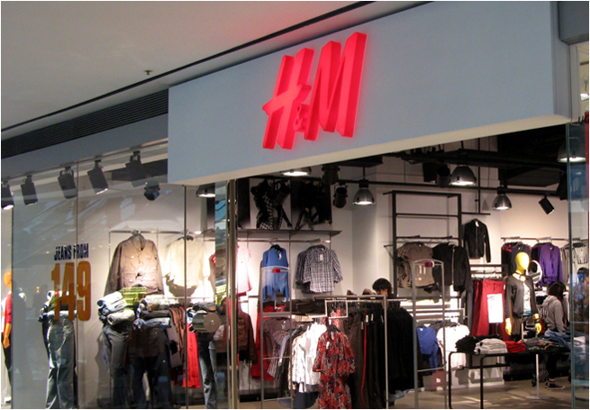 H&M_Festival_Walk_Store