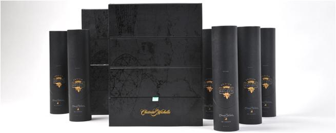 Wine Packaging 1