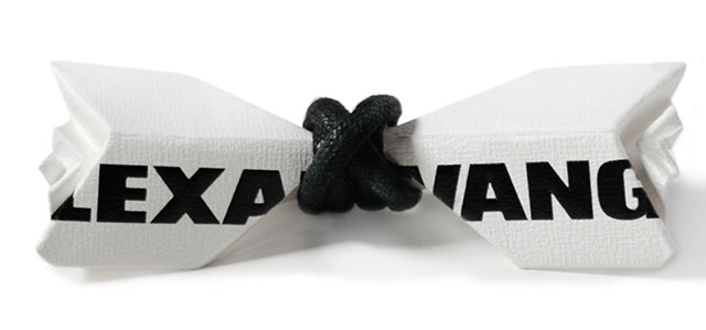 Design_packaging_fathers_day_origami_papercraft_bowtie_alexander_wang