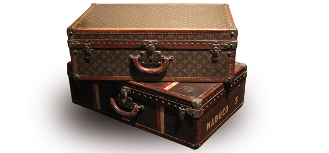 Louisvuitton_luxury_vintage_box_packaging_deisgn_designpacakgign_luggage_packing_monogram